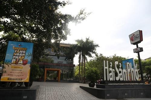 Công trình trái phép trên 'đất vàng' quận Ba Đình sẽ bị cưỡng chế
