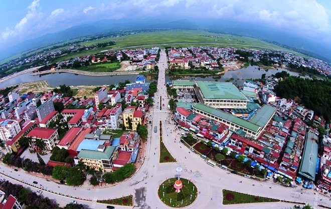 Điều chỉnh quy hoạch sử dụng đất tỉnh Điện Biên