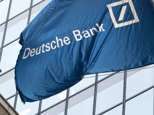 Deutsche Bank lĩnh án phạt 205 triệu USD do thao túng thị trường