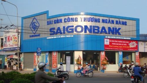 Saigonbank bất ngờ thay Chủ tịch HĐQT