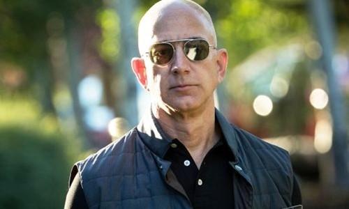 Amazon thổi bay gần 18 tỷ USD của 8 công ty
