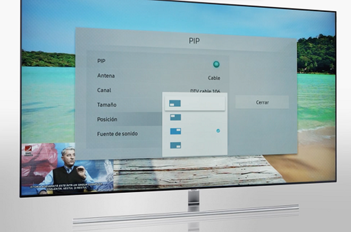 Cách xem hai chương trình cùng lúc trên một TV