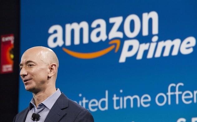 Amazon chi 1 tỷ USD mua PillPack, ngành dược phẩm 560 tỷ USD của Mỹ rung chuyển