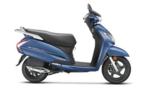 Honda Activa 125 2018 - xe ga giá 870 USD