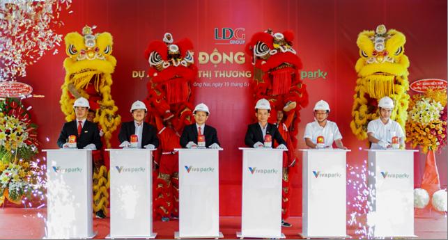 Đẩy mạnh kinh doanh bất động sản, LDG Group đặt mục tiêu trở thành tập đoàn tỷ USD