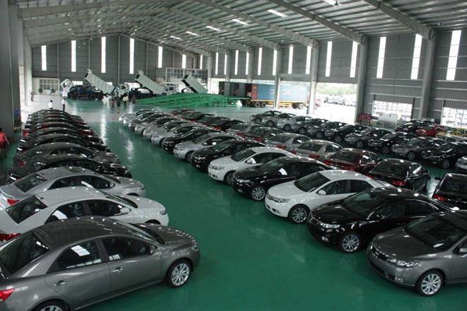 Nhà đầu tư lo Nghị định 116 làm thị trường ô tô bất ổn