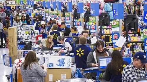 Từ tiệm tạp hóa đến đế chế siêu thị của ông chủ Walmart