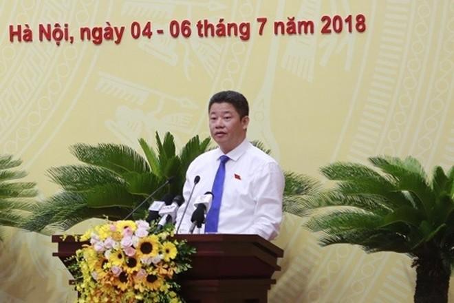 Hà Nội vay lại 200 tỷ đồng vốn ODA để trả nợ chậm tiến độ gói thầu cầu Nhật Tân