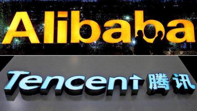 Tencent liên tiếp dẫn đầu Trung Quốc về giá trị vốn hóa