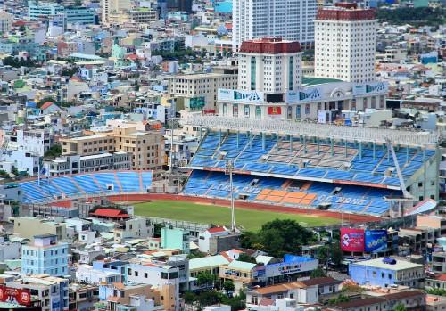 Đà Nẵng kỷ luật hai cán bộ liên quan đến vụ bán sân vận động Chi Lăng