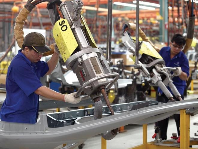 Kinh tế 6 tháng cuối năm: Tiếp tục bổ sung thêm động lực mới cho tăng trưởng
