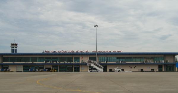 Thừa Thiên Huế: 1.700 tỷ đồng đầu tư xây dựng Nhà ga hành khách T2- Cảng hàng không Quốc tế Phú Bài