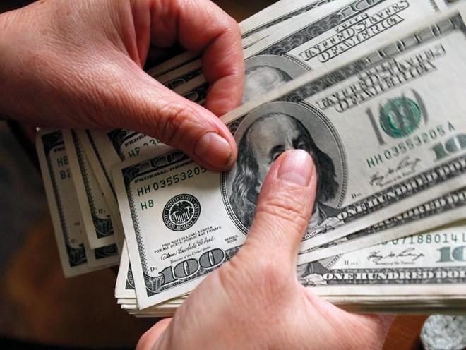 Nhà đầu tư nước ngoài bán ròng nhưng không có chuyện khối ngoại rút vốn
