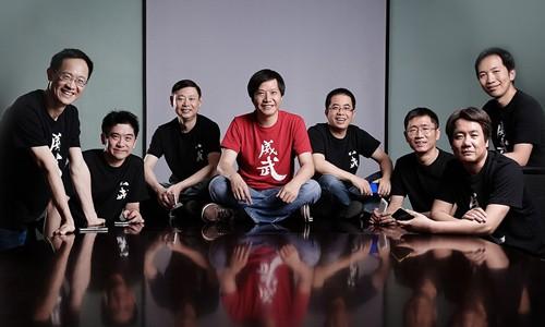 Những người thành tỷ phú nhờ Xiaomi