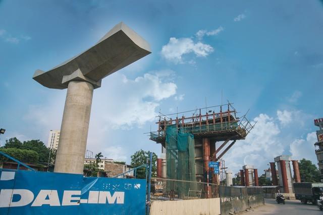 Thanh tra Chính phủ kết luận tố cáo về đường sắt đô thị Nhổn - ga Hà Nội