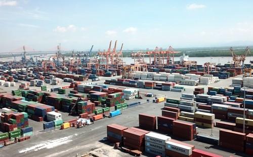 Hải quan Hải Phòng kêu khó xử lý hơn 2.000 container hàng tồn