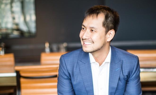 Ông Adrian Chng được bổ nhiệm giữ chức Tổng giám đốc GoBear