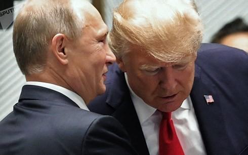 Thượng đỉnh Putin-Trump tại Phần Lan: Mở ra khởi đầu lịch sử mới?