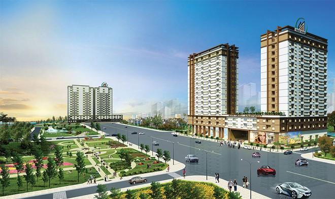 Thuduc House: Tiếp bước thành công - Tăng tốc phát triển