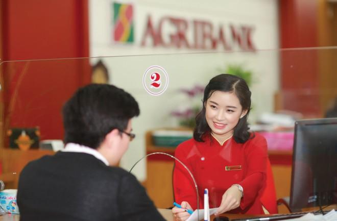 Agribank: Chỉ nhận được ưu ái từ phía khách hàng