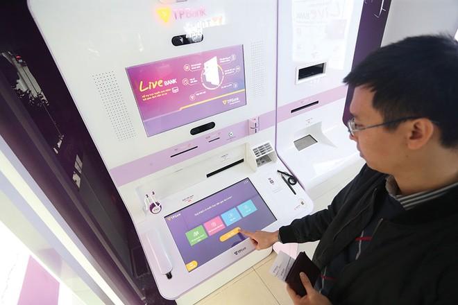Chữ ký số chưa phổ biến trong giao dịch ngân hàng