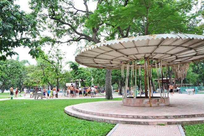 Phó Thủ tướng yêu cầu Hà Nội quy hoạch thêm công viên, bến xe, bãi để xe
