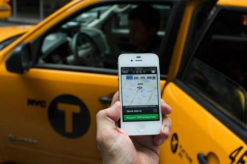 Bộ Giao thông chấp thuận đề án thí điểm của Uber