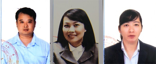 Giám đốc OceanBank Hải Phòng và hai thuộc cấp bị bắt