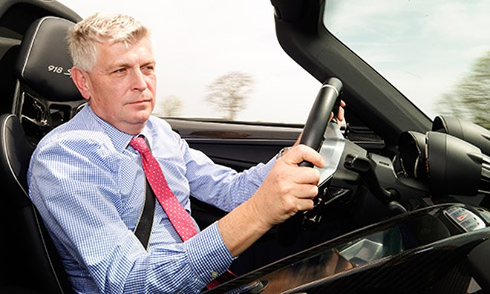 Thêm sếp lớn Volkswagen bị bắt vì bê bối khí thải