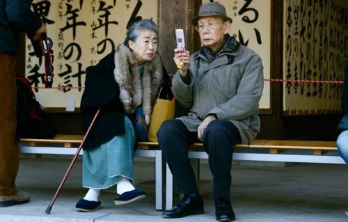 Lĩnh vực đầu tư nào hốt bạc ở nước có nhiều người cao tuổi