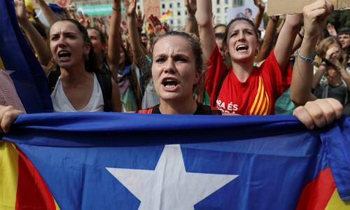 Được và mất của Catalonia nếu tách khỏi Tây Ban Nha