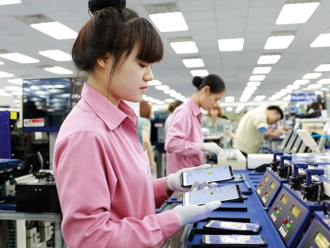 Đầu tư trực tiếp nước ngoài từ APEC: Cuộc chơi mới sắp bắt đầu
