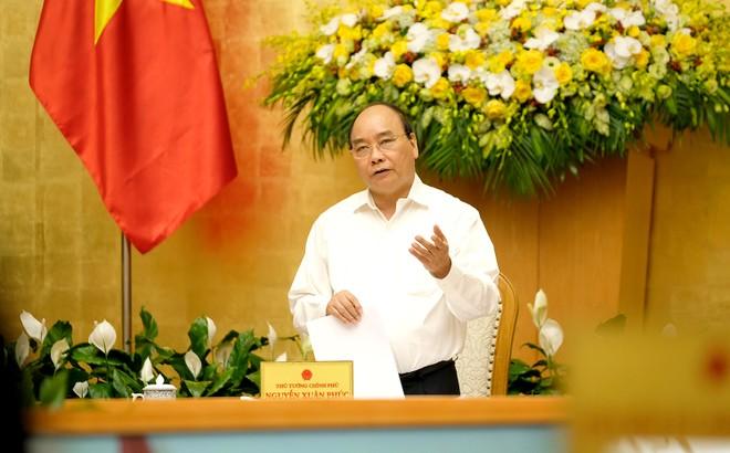 Thủ tướng: Chính phủ chú trọng tăng trưởng cả lượng và chất