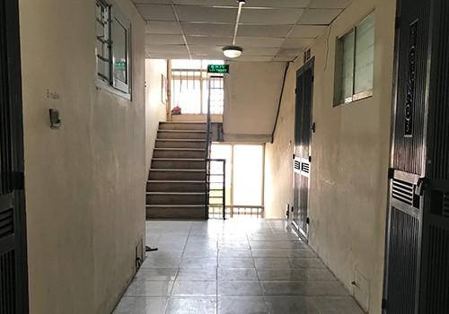 Liên ngành xây dựng, công an kiểm tra 17 chung cư vi phạm của Hà Nội