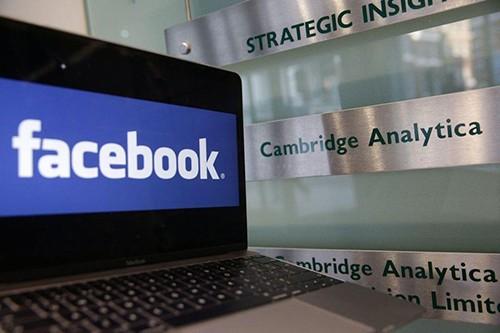 CEO công ty thu thập 87 triệu tài khoản Facebook từ chức