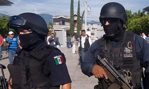 11 người bị bắn chết khi đang xem World Cup ở Mexico