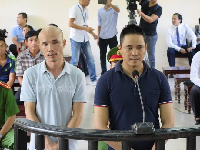 Đổi tội danh đối tượng khủng bố Chủ tịch tỉnh Bắc Ninh, đồng phạm được đình chỉ điều tra