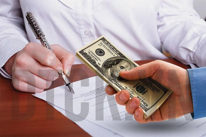 Rủi ro trách nhiệm hình sự khi doanh nghiệp chi ngoài