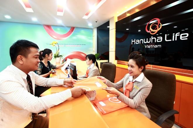 Hanwha Life Việt Nam đạt 100 điểm phục vụ
