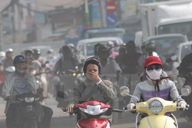 PAPI 2016: Ngoài tham nhũng, cần lưu tâm cảnh báo mạnh về chất lượng nước và không khí