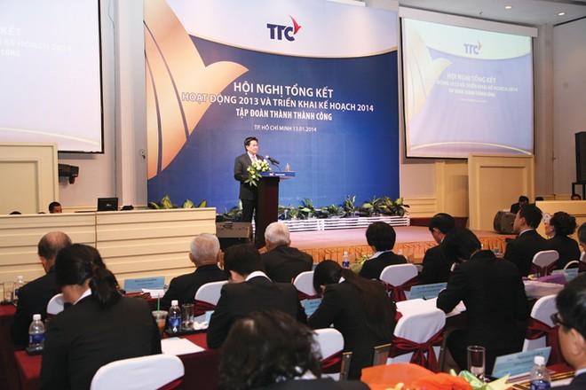 TTC: hướng đến mục tiêu nhà đầu tư chuyên nghiệp
