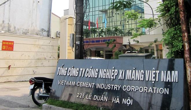 Tổng công ty Công nghiệp Xi măng Việt Nam, những câu hỏi cần làm rõ
