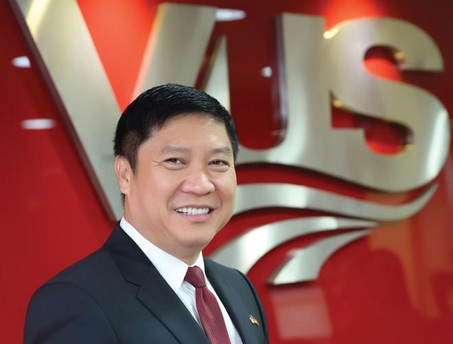 Ông Phạm Tấn Nghĩa, Chủ tịch, Tổng giám đốc VUS: Trao hành trang hội nhập cho thế hệ trẻ
