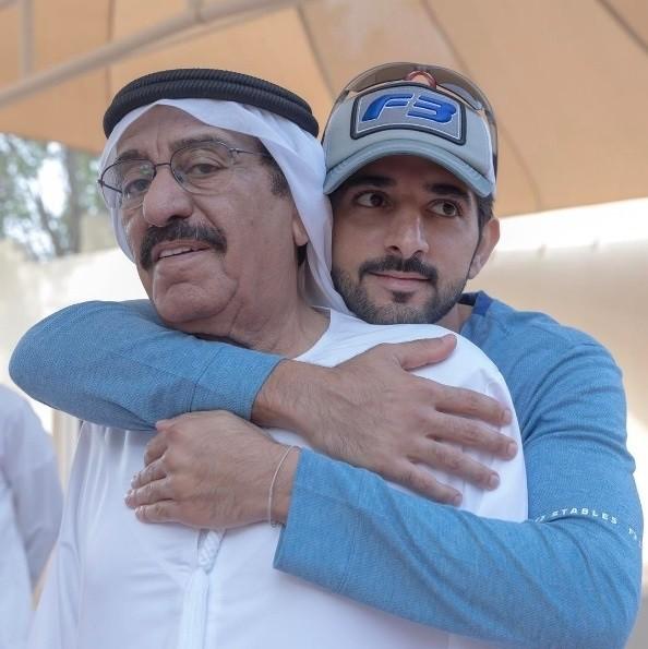 Cuộc sống xa xỉ của tỷ phú hoàng gia Dubai