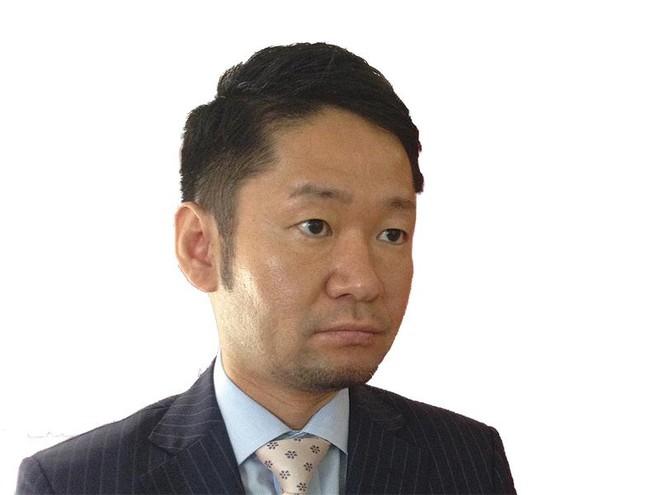 Quỹ Creed Nhật Bản muốn tăng thêm vốn đầu tư vào bất động sản Việt Nam