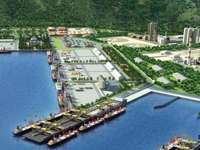Liên kết vùng, nhìn từ dự án đường ven biển