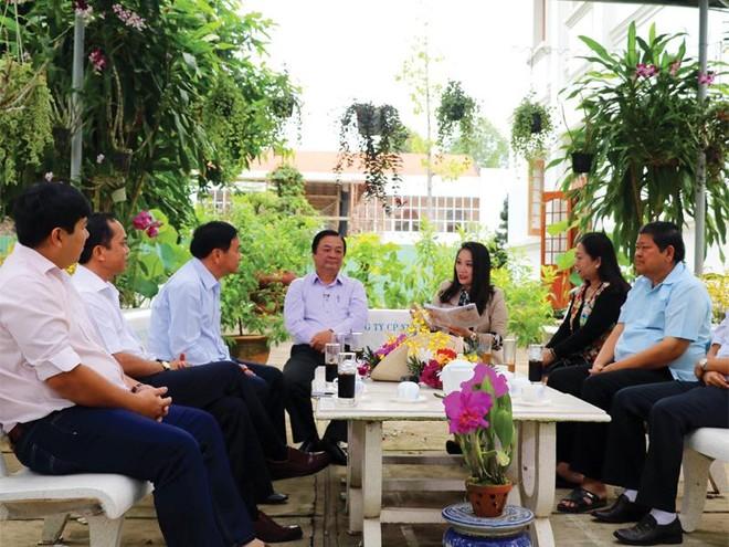 Doanh nghiệp Việt và sức mạnh hội tụ