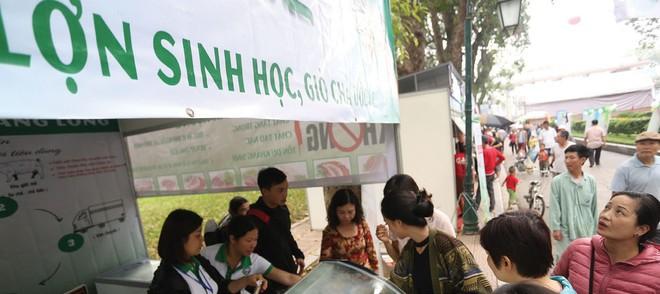 Doanh nghiệp Việt cần đón đầu cơ hội tăng trưởng xanh