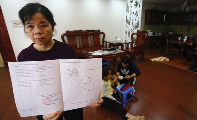 Cư dân Chung cư 229 Phố Vọng, nỗi khổ mua nhà khi luật chưa hoàn thiện