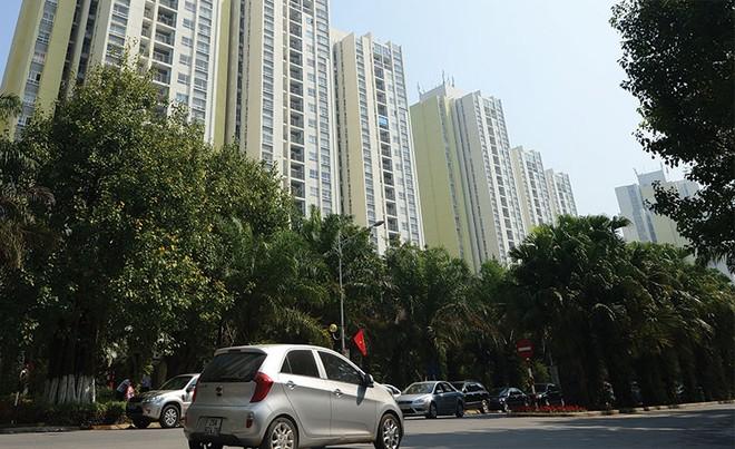 Xu hướng sống xanh sẽ tác động lớn đến thị trường bất động sản